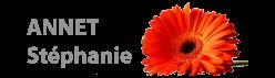 Annet Stéphanie Logo